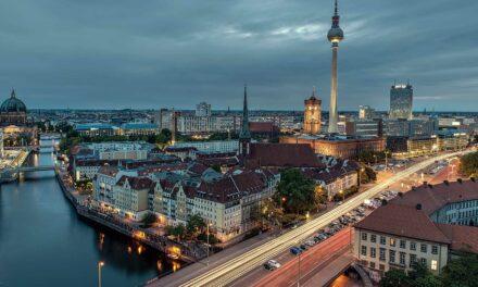 12 visitas imprescindibles en Berlín (II)