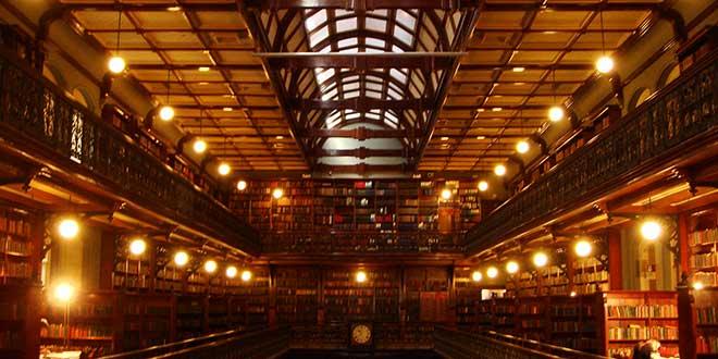 Biblioteca-de-Australia