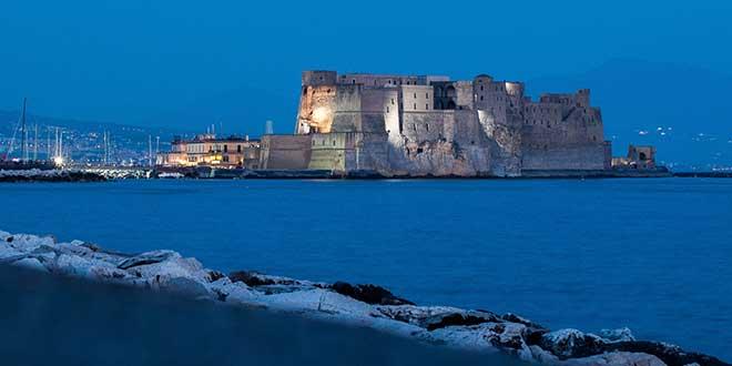 Castel-dell-Ovo