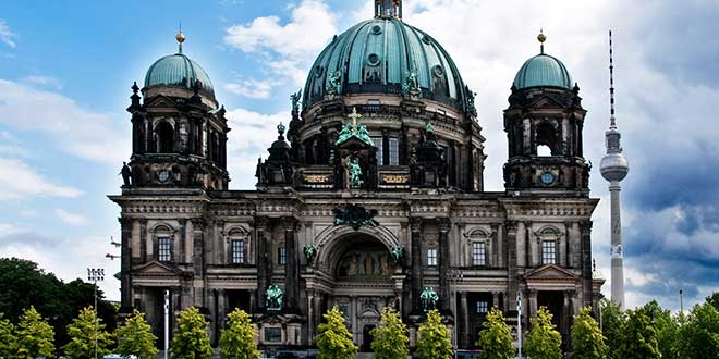 Catedral-de-Berlin