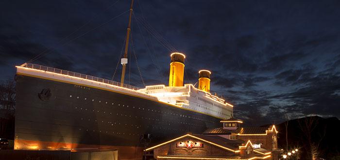 El Titanic de Tennessee | Estados Unidos