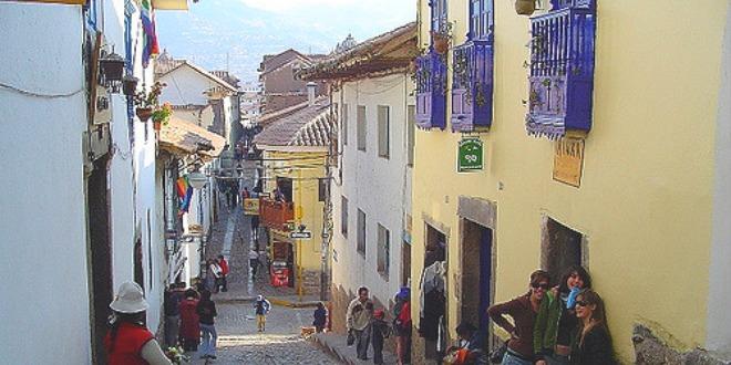 Garrio de San Blas