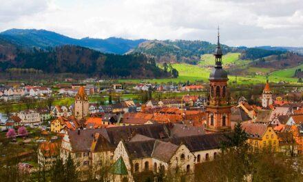 Gengenbach, una ciudad de película