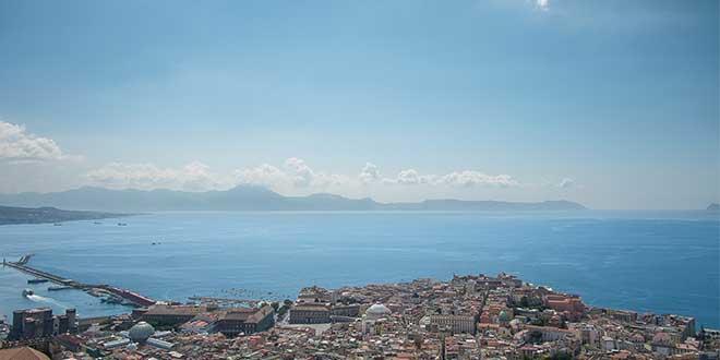 Golfo-de-Napoli