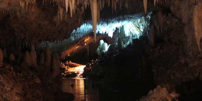 Harrison's-Cave