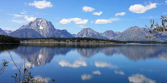Lago Jenny