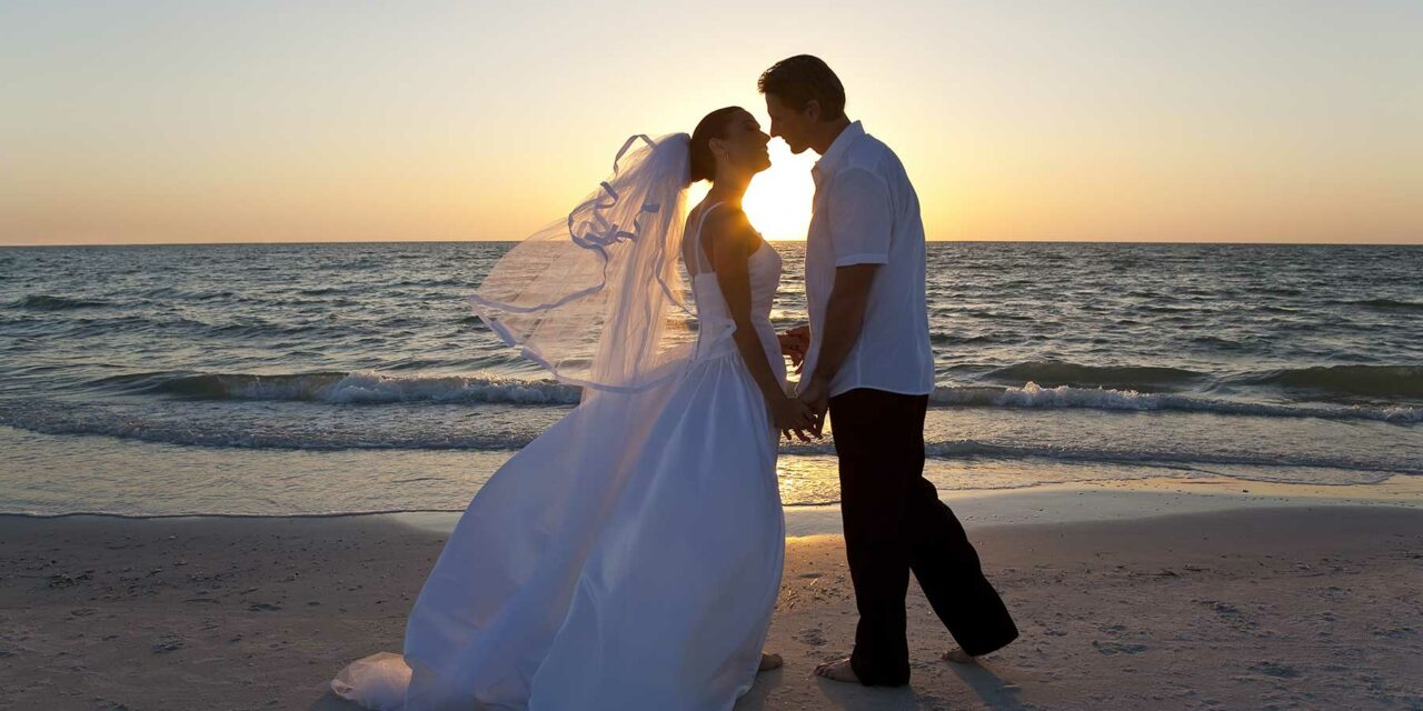 Los mejores lugares para casarse | Alrededor del mundo