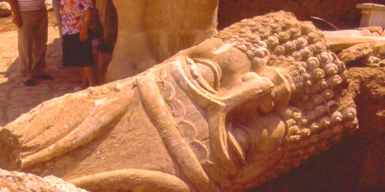 Nínive, la sede de Venus en la Tierra