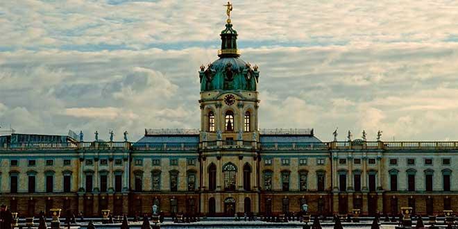 Palacio-Charlottenburg
