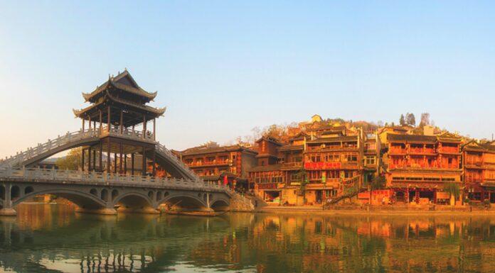 Resultado de imagem para residência de Shen Congwen