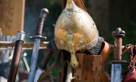 Rutas vikingas, ¡descúbrelas!