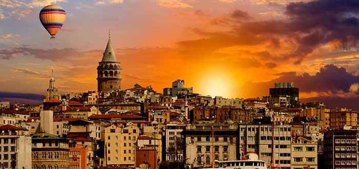 Sin pánico a las alturas | Estambul