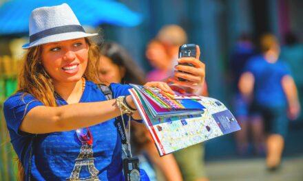 Qué hacer para evitar parecer un turista