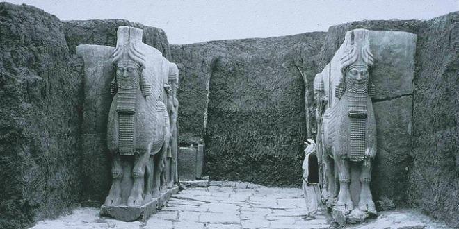 Templo de Sargón II