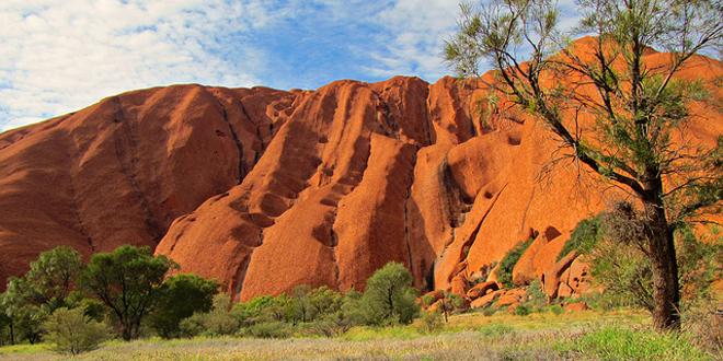 Aventura en Uluru-Kata Tjuta
