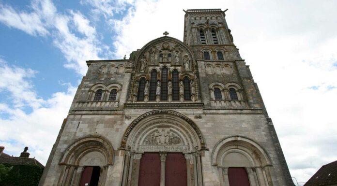 Vezelay-arte-y-religion