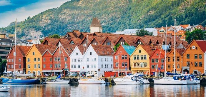 Bryggen (Bergen, Noruega)