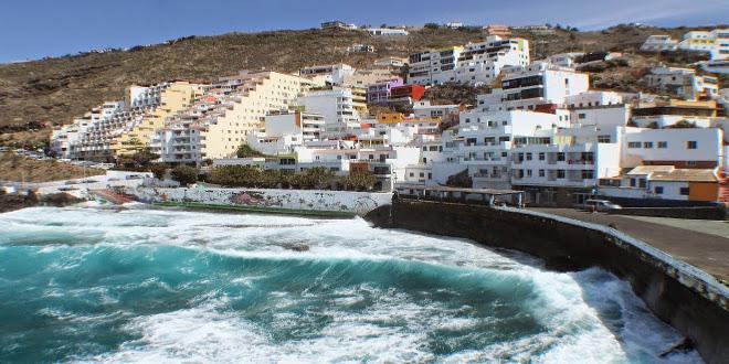 El Pris anexo a Mesa del Mar en Tenerife