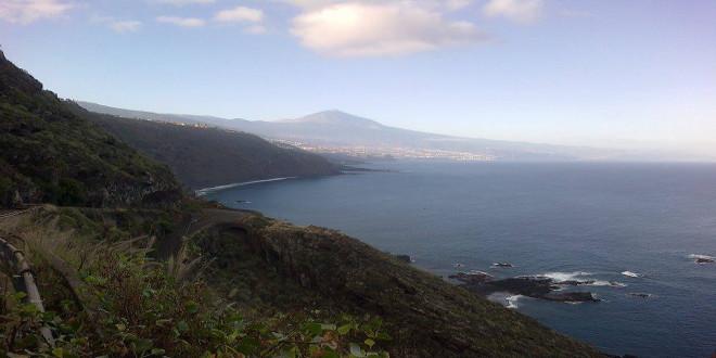Mesa del Mar, el secreto del norte de Tenerife