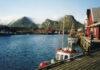Descubre las islas salvajes de Lofoten