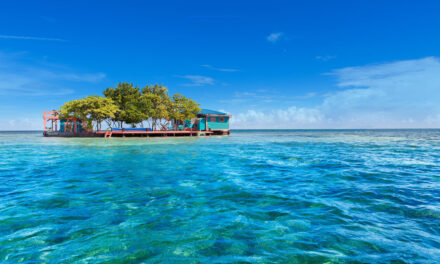 Islas paradisíacas: ¡alquila la tuya!