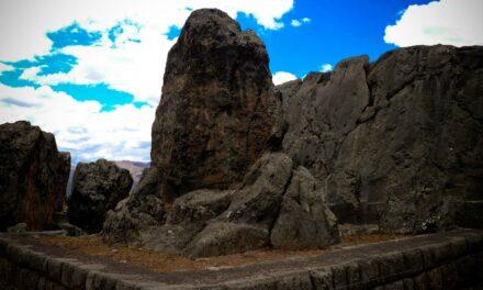 Qenko, uno de los santuarios más importantes de Cusco