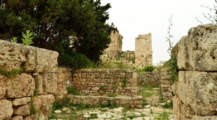Biblos, la Capital del Turismo Árabe