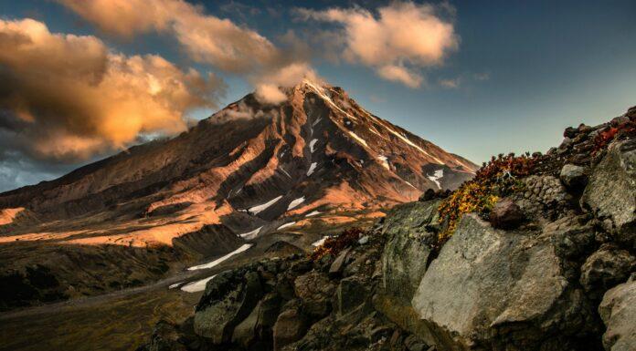 Península de Kamchatka, la tierra de los volcanes