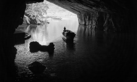 Parque Nacional Phong Nha-Kẻ Bàng, cuevas y aventura