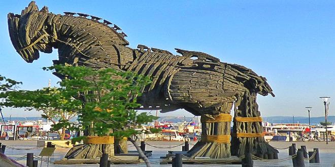 Caballo Troya II