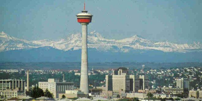 Torre Calgary
