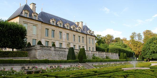 Castillo d'Auvers-sur-Oise