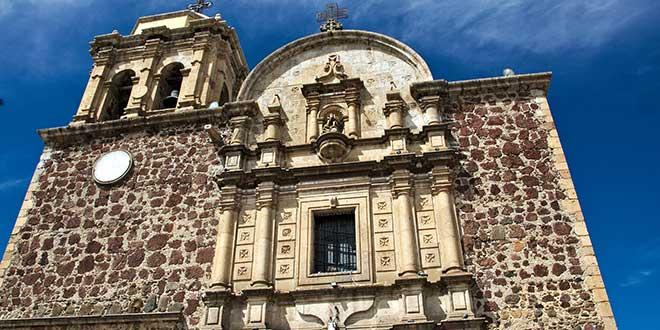 Catedral-de-Tequila