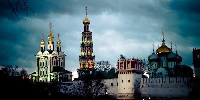 Convento-de-Novodevichi