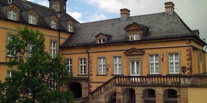 Palacio Friedrichstein
