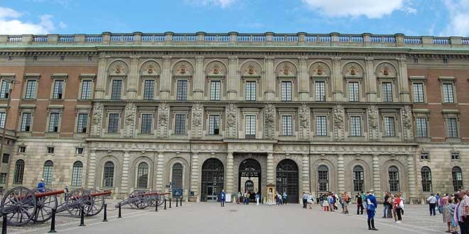 Kungliga-Slottet