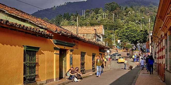 La-Candelaria