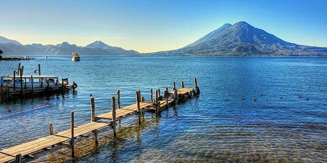 Lago-Atitlan
