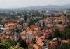 Ljubljana, ciudadela de cuento Eslovenio