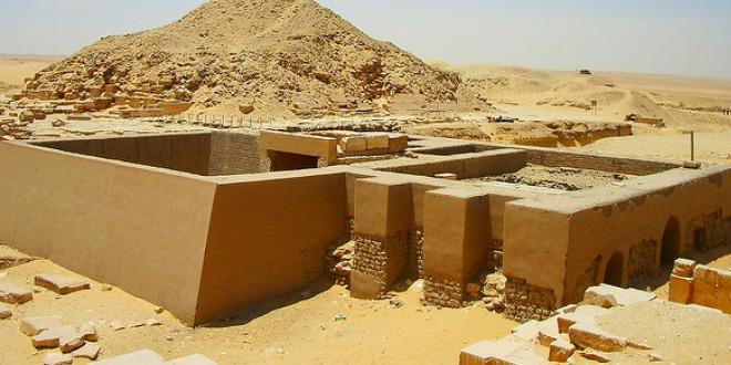 Mastaba Saqqara