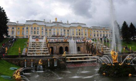 5 lugares de cuento en Rusia
