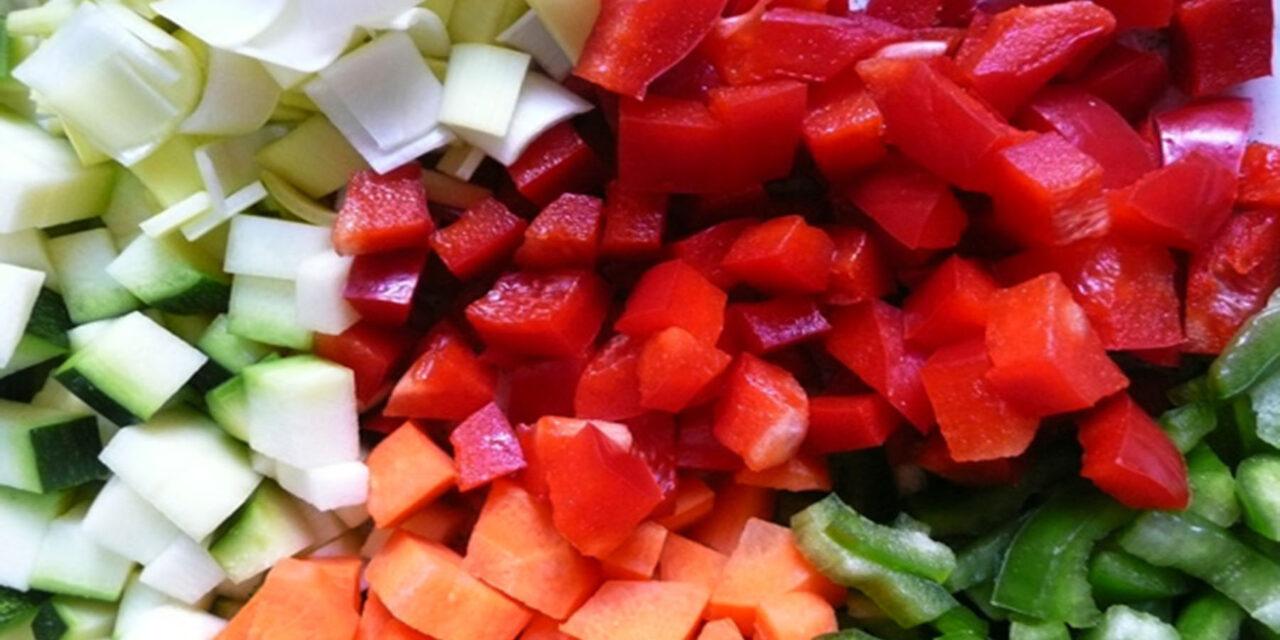Platos vegetarianos de Grecia, ¡deliciosos!