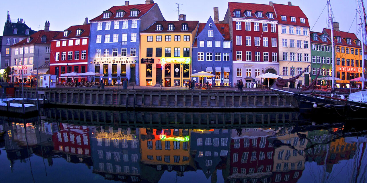 Copenhague, el encanto de Dinamarca