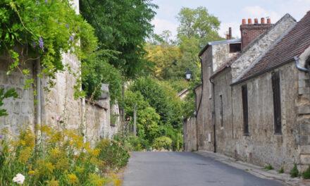 Auvers-sur-Oise, el pueblo que inspiró a Van Gogh