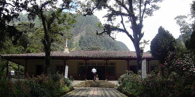 Quinta-de-Bolivar