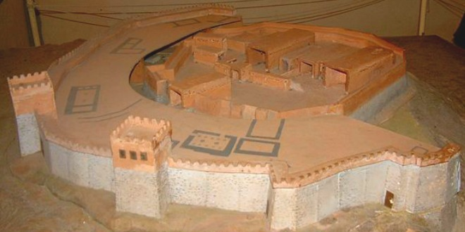 Reconstrucción de Troya