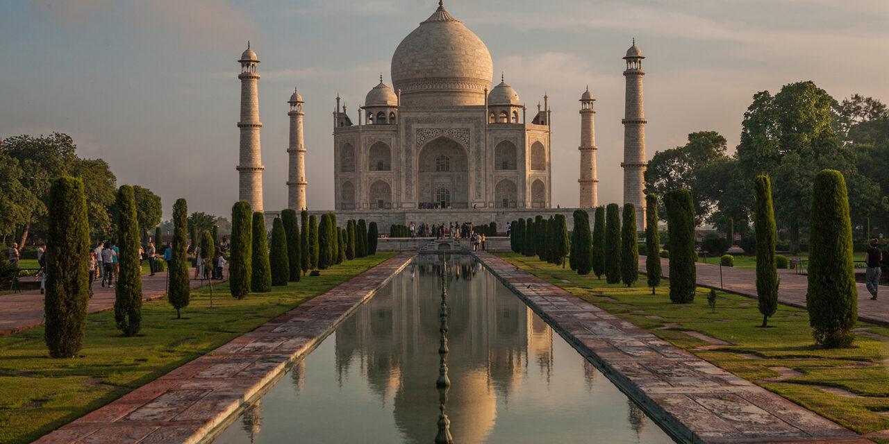 6 monumentos históricos que jamás decepcionan