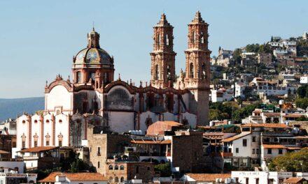 Conoce el Triángulo del Sol en México