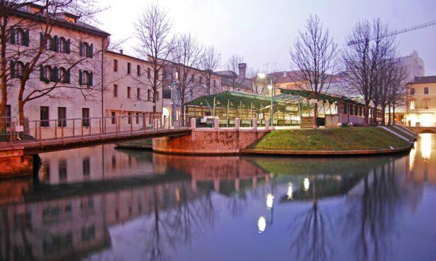 Treviso, la ciudad cortés