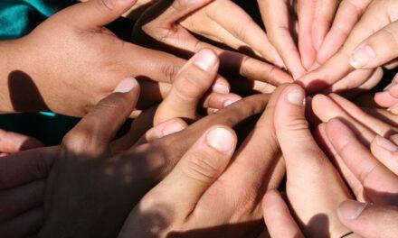 Viajes solidarios: conocer mundo y ayudar